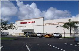 Office Depot Miami by 1 17 Butters And L B Realty To Build 100m Industrial