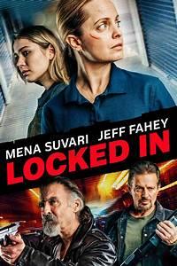 Locked, In, 2021