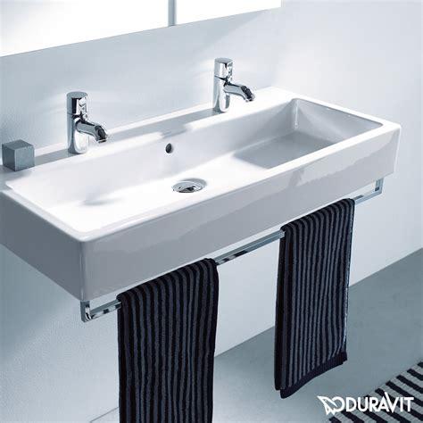 Duravit Vero Handtuchhalter Für Waschtisch #045412