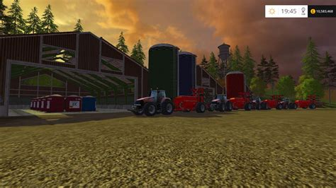 ringwoods  dual maps  stevie  fs farming