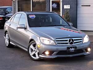 Mercedes Classe C 2010 : used 2010 mercedes benz c class c300 sport at auto house usa saugus ~ Gottalentnigeria.com Avis de Voitures