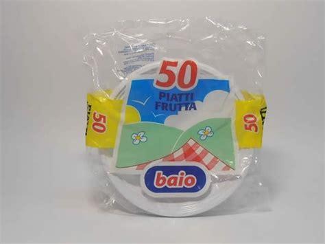 Produzione Bicchieri Plastica Monouso by Piatto Dessert Bianco In Plastica Monouso Piatti