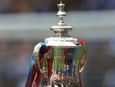 FA Cup Round 3 - WICID.tv
