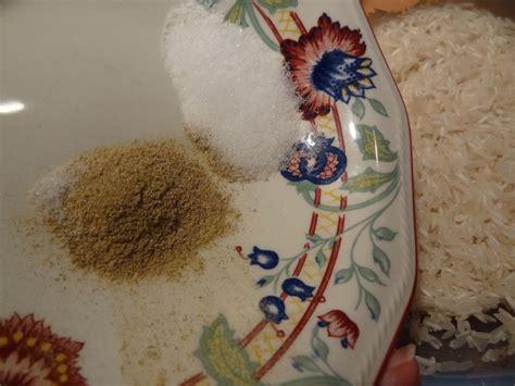 cuisine arabie saoudite recette du madghout riz à la tomate et aux épices