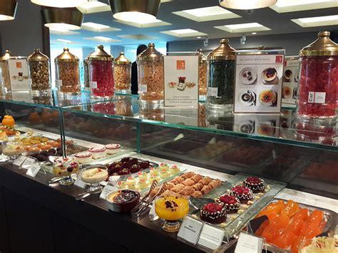 desserte bar cuisine nar lokantasi istanbul tour studio istanbul guide