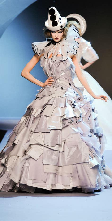 Christian Dior Haute Couture Fall Winter Paris