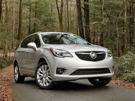 2019 Buick Envision by 2019 Buick Envision Review And Drive Autoguide
