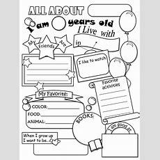 Preschool Activities  The Files Of Mrs E