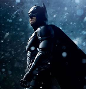 We have Beards so we know Movies: The Dark Knight Rises ...