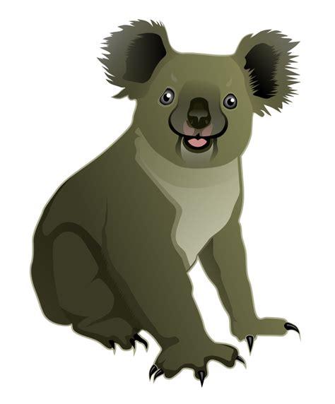Clipart Koala by Koala Clipart Best