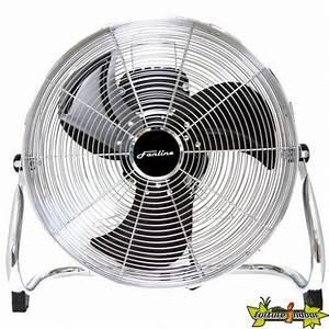 Ventilateur Brasseur D Air : ventilateur brasseur d 39 air 40cm flf 40 fanline cis ~ Dailycaller-alerts.com Idées de Décoration