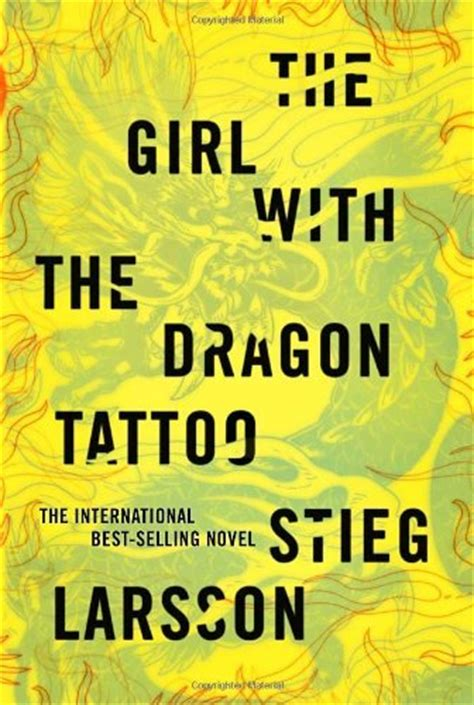 girl   dragon tattoo book cover archive