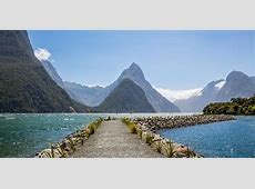 New Zealand Tours & New Zealand Holidays Trafalgar GSA