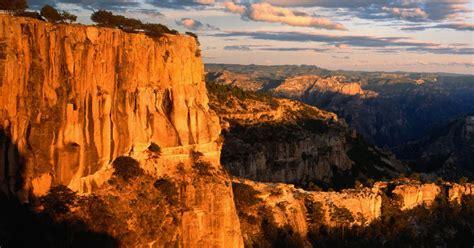 copper gulf mexico california cruise canyon mirror travel