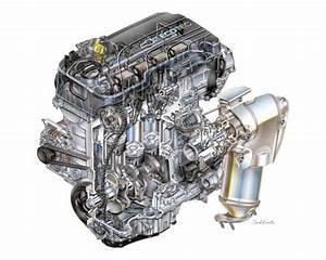 Chevrolet Introduces New Cruze  New 1 4l Ecotec Turbo  New