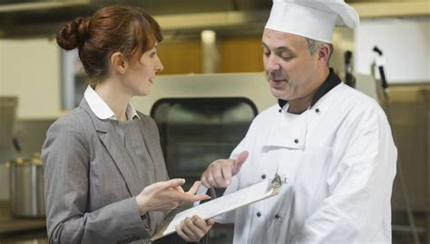 kitchen manager job description career trend