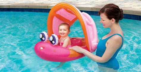 10 Best Baby Floats For Summer 2018