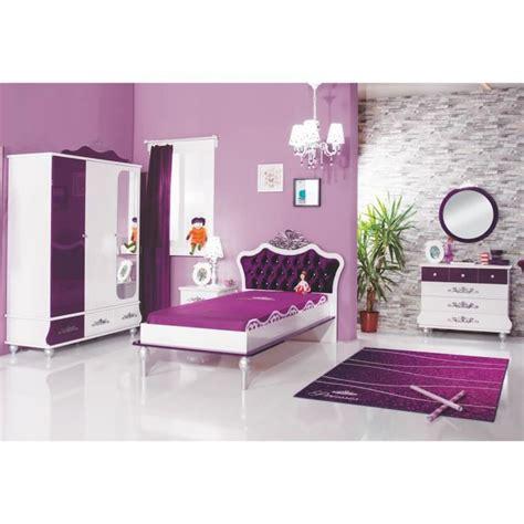 chambre complete cdiscount chambre violet achat vente chambre complète chambre