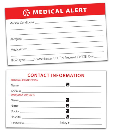 medical alert car emblem kit forgettingthepillcom