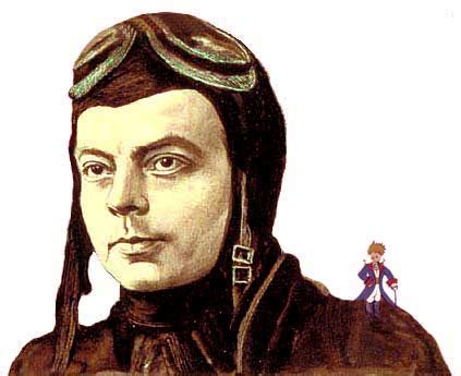 The Life And Times Of Antoine De Saintexupéry