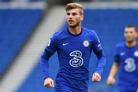 Chelsea's Timo Werner shows he's the real deal despite ...