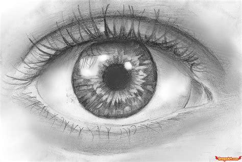 Фото механический глаз