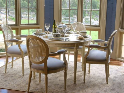cane  chairs ideal  sunny areas french