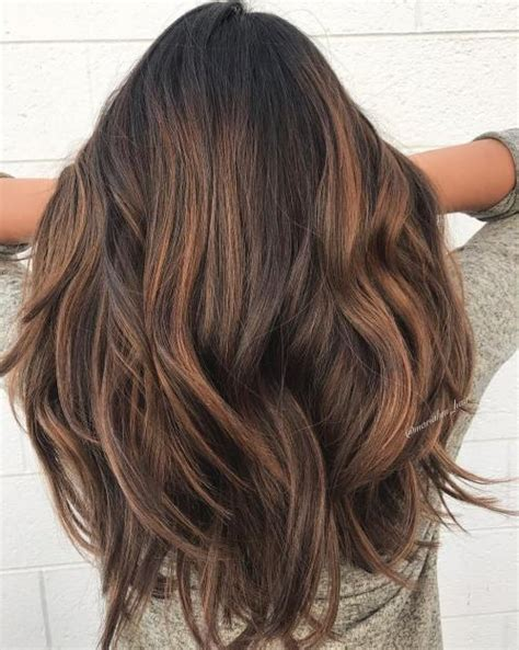 long hairstyles  thick hair official top ten night