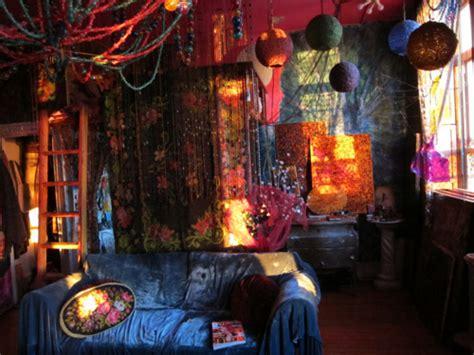Hippie Bedroom Ideas by Bohemian Bedroom Being Mrs Gardom