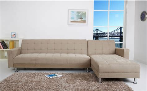 20 Ideas Of Sofa Beds For Small Spaces