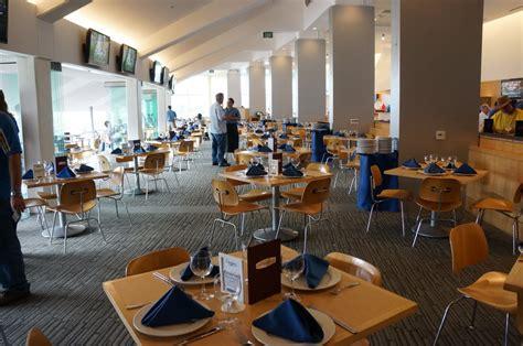dodger stadium stadium club    reviews