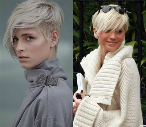 Short Hair Trends 2017 You Cant Pass By Hairstyles
