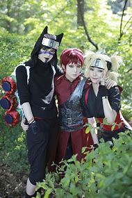 Best Naruto Cosplay Costume Ideas And Images On Bing Find What