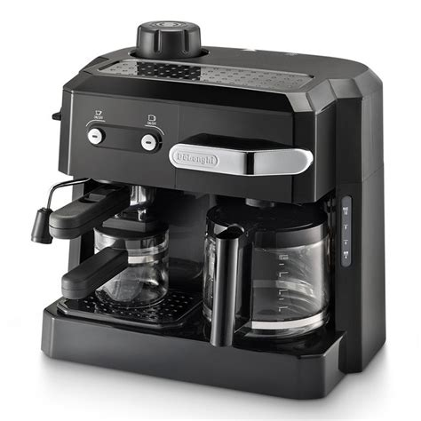 Delonghi BCO320 Combi Coffee Maker   hotpoint.co.ke