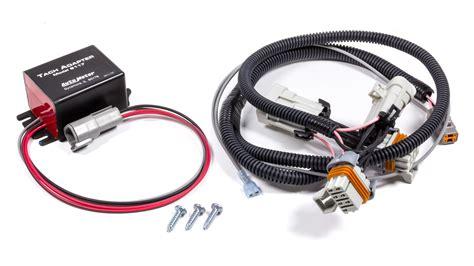 Auto Meter Tachometer Wiring Harness