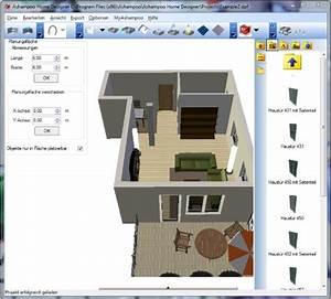 Haus Gestalten Online : haus selber planen mit dieser freeware klappt 39 s chip ~ Markanthonyermac.com Haus und Dekorationen