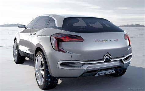 Citroen Hypnos Wallpaper