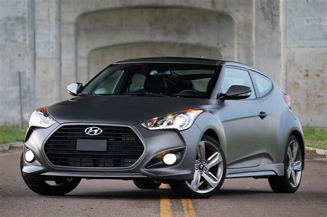 Hyundai Veloster Turbo 2013 by 2013 Hyundai Veloster Turbo Review Photo Gallery Autoblog