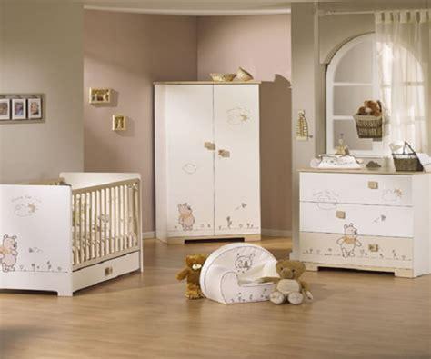 décoration chambre bébé winnie l ourson décoration chambre bebe winnie