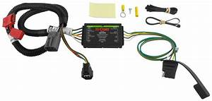 2009 Hyundai Santa Fe Trailer Wiring Harness : curt t connector vehicle wiring harness for factory tow ~ A.2002-acura-tl-radio.info Haus und Dekorationen