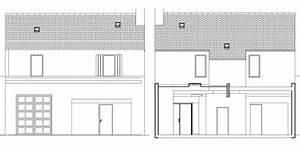 Plan Facade Maison : dessiner sa maison en 3d la solution pour construire sereinement ~ Melissatoandfro.com Idées de Décoration