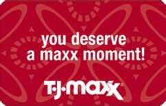 Where can you use my gift card? Everything I Need To Know I Learned At TJ Maxx | AllisonNazarian.com