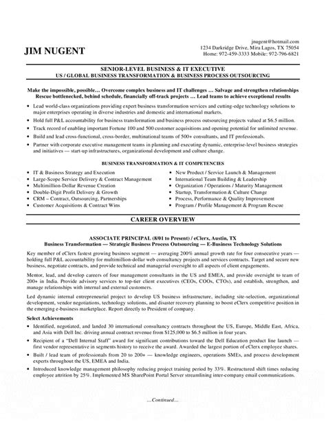 senior executive resume search results for executive resume template calendar 2015