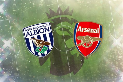 West Brom vs Arsenal Full Match - Premier League 2020/21