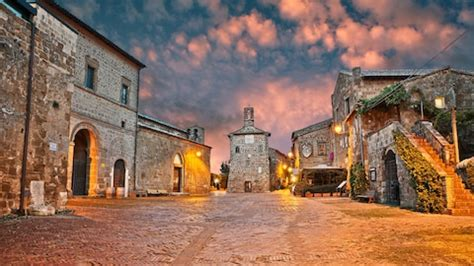 Sovana | Italy's 19 most beautiful villages - Travel