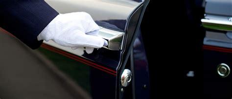 Chauffeur Service by Chauffeur Service A Brief History La Car Service