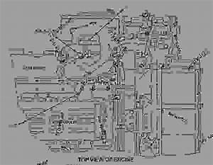 3348726 Wiring Group-engine - Engine