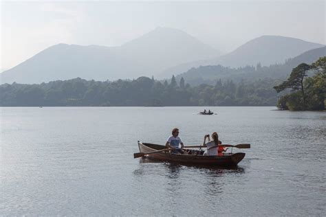 Lake Boat Hire by Boat Hire Keswick Boat Hire Derwentwater Keswick Launch Co
