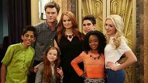 Disney Channel's 'Jessie' Ending After Four Seasons, But ...