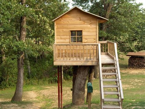 tree house designs free standing tree house plans